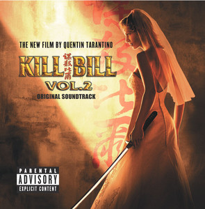 Kill Bill Vol. 2 Original Soundtrack album