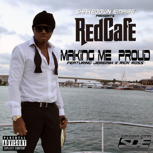 Red Cafe ft Jeremih & Rick Ross – Making Me Proud (Acapella)