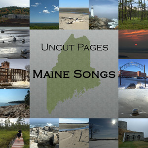 Maine Songs album