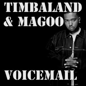 Voicemail album