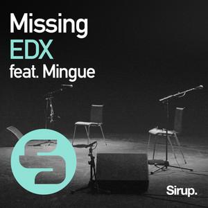 Missing Feat. Mingue (Mingue Acoustic Version)
