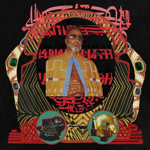 Shabazz Palaces  The Don of Diamond Dreams :Replay