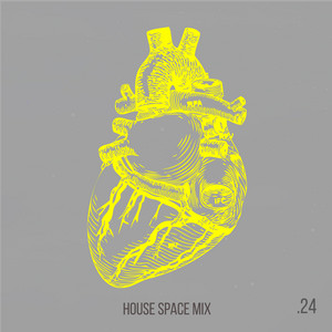 House Space Mix - Vol.24