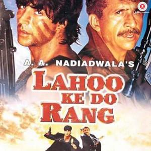 Lahoo Ke Do Rang album