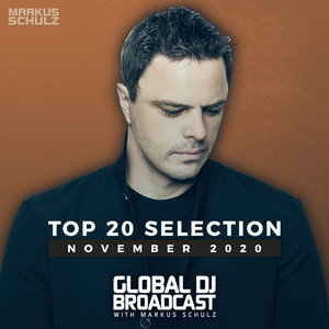 Global DJ Broadcast - Top 20 November 2020 album