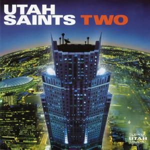 Utah Saints – Funky Music (Studio Acapella)