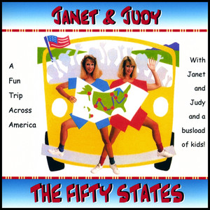 A Musical Tour of the Fifty States