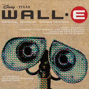 WALL-E (Original Motion Picture Soundtrack) album