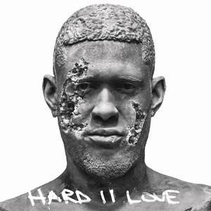 Hard II Love cover art