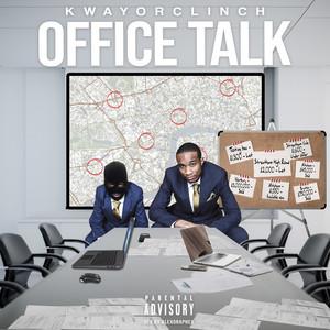 Office Talk EP