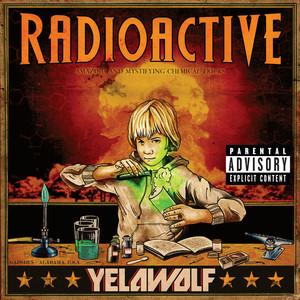 Radioactive (Explicit Version)