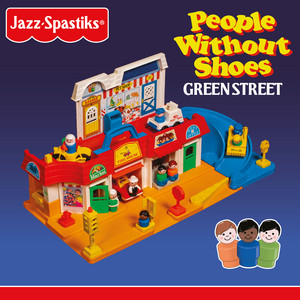 Listen by Jazz Spastiks, People Without Shoes