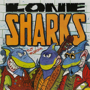 All Night Rockin' by The Lone Sharks
