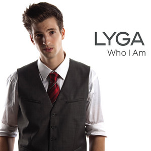 Who I Am album