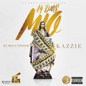 Ay Dios Mio cover art
