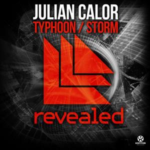 Typhoon / Storm