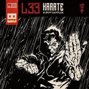 Karate Album Sampler