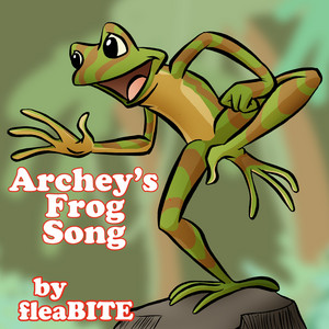 Archey's Frog Song