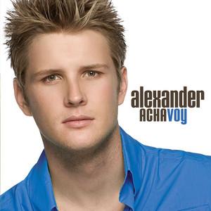 Voy - Alexander Acha