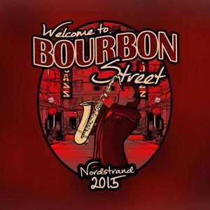 Bourbon Street 2015