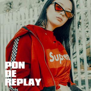 Pon De Replay album
