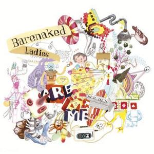 Barenaked Ladies – Wind It Up (Studio Acapella)