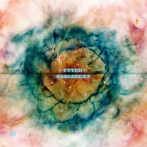 Radiate album cover