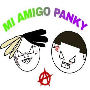 Mi Amigo Panky