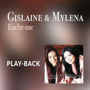 Enche-me (Playback) album