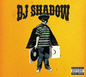 Dj Shadow – enuff (Acapella)