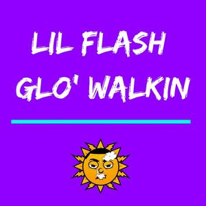 Glo Walkin'
