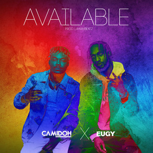 Camidoh, Eugy - Available