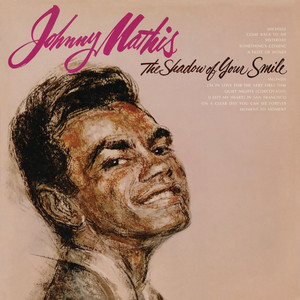 The Shadow of Your Smile album