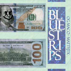 Blue Strips (feat. Matty JTX)