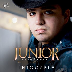 Intocable cover art