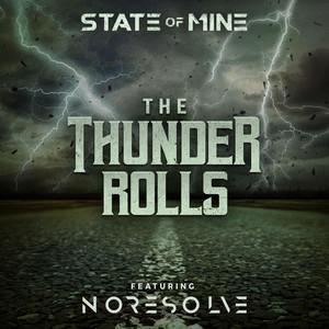 The Thunder Rolls cover art