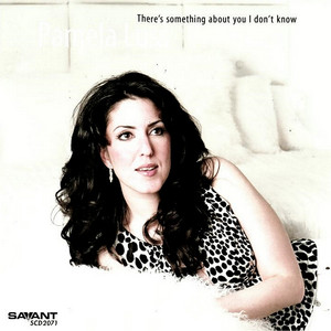 There's Something About You I Don't Know album
