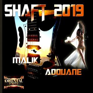 Shaft - DJ Scratch Jackson Mix cover art