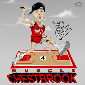 Muscle Chestbrook