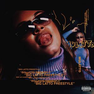 Big Latto Freestyle