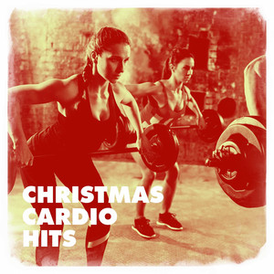 Christmas Cardio Hits album