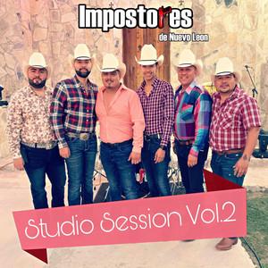 La Carretera - Live Session cover art