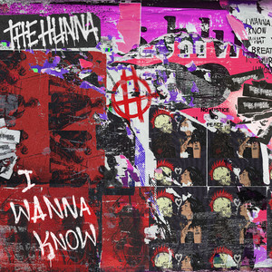 I Wanna Know by The Hunna cover art