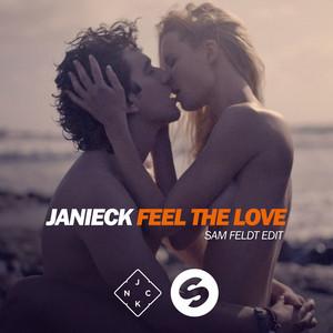 Feel The Love (Sam Feldt Extended Edit)