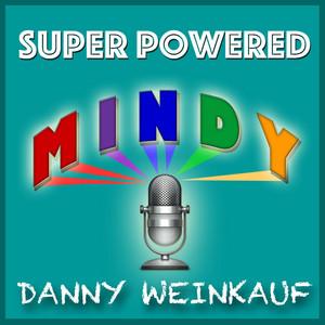 Super Powered Mindy