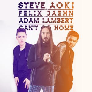 Can't Go Home (feat. Adam Lambert)