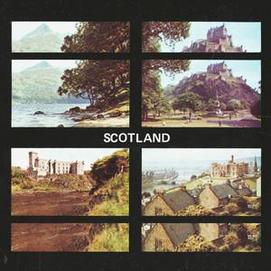 Scotland album