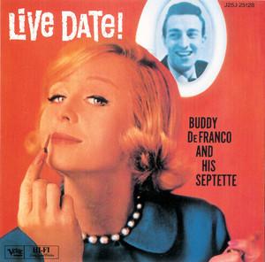 Live Date! album