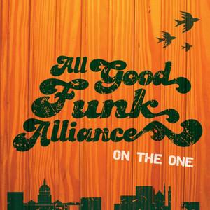 AGFA Theme by All Good Funk Alliance