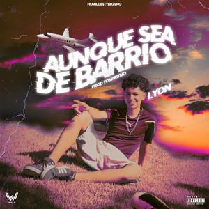Aunque Sea Del Barrio (h$g)